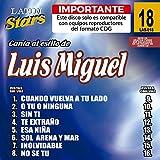 Karaoke: Luis Miguel - Latin Stars Karaoke