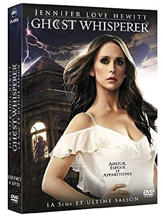 ghost whisperer saison 2 avec utorrent