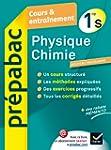 Physique-Chimie 1re S cours ET entra�...