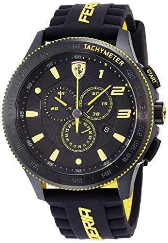 Scuderia Ferrari Watch SCUDERIA XX 0830139 Men's [regular imported goods]