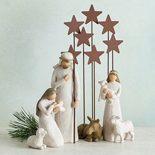 ★★★★★ TOP 15 BEST NATIVITY SETS RATING 2018 - Magazine cover