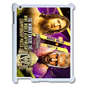 Best Phone case At MengHaiXin Store WWE WrestleMania Daniel Bryan Phone Cover Pattern 310 For Ipad 2/3/4 Case
