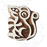 Animal Wooden Stamp for Block Printing