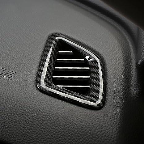 Amazon.com: Pomo para palanca de cambios de volante de fibra ...