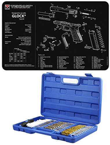 Ultimate Arms Gear Glock G4 GEN 4 Gunsmith & Armorer's Work