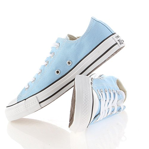 Converse Chuck Taylor All Star 149524C Blue and shades of blue 5KHN8h6tm