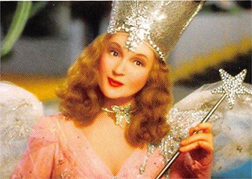 Billie Burke as Glinda Wizard of Oz trading card 2006 Breygent #18 ...