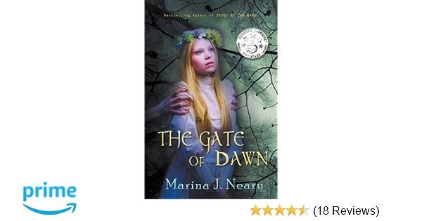 Author/thaddeus Aguilar >> The Gate Of Dawn M J Neary 9781942756743 Amazon Com Books
