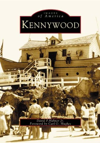 Kennywood   (PA)  (Images of - In Stores Pittsburgh Mills