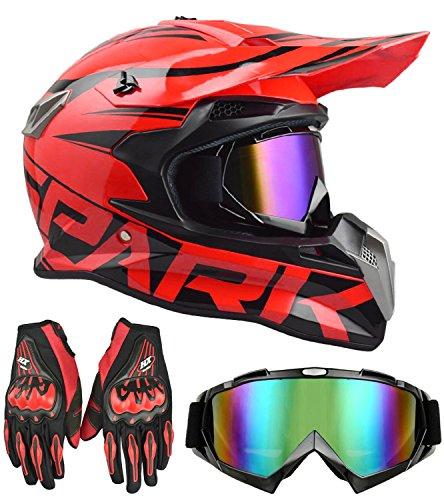 Motocross Helmet Review - 8