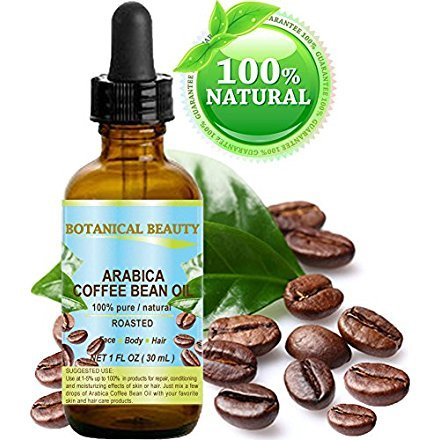 100 Pure Organic Coffee Bean Caffeine Eye Cream - 7