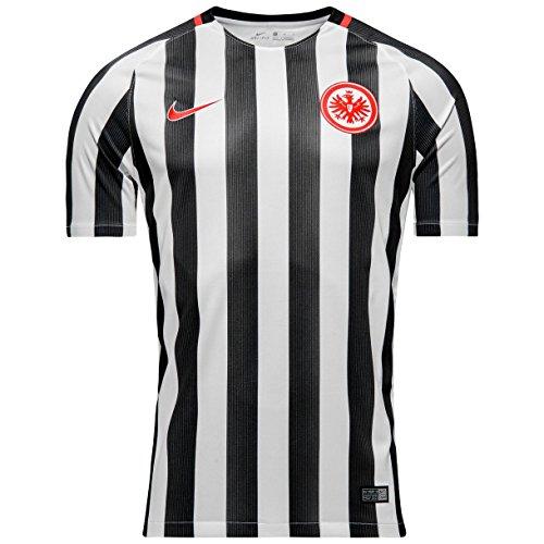 内訳枯渇するリアルNike Eintracht Frankfurt Home Stadium Jersey 2016-17/サッカーユニフォーム アイントラハト?フランクフルト ホーム用