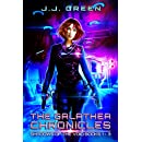 The Galathea Chronicles: Shadows of the Void Space Opera Serial Box Set Books 1 - 3