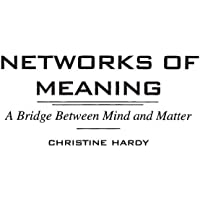 Networks of Meaning: A Bridge Between Mind and Matter