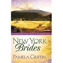 New York Brides: Heart Appearances/A Gentle Fragrance/A Bridge Across the Sea (Inspirational Romance Collection)