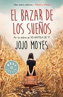 El bazar de los sueños par Moyes