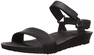 8ecfac6a6abdf5 Teva Women s W Ysidro Stitch Sandal