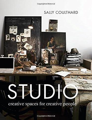 Studio: Creative Spaces for Creative (Le Studio)