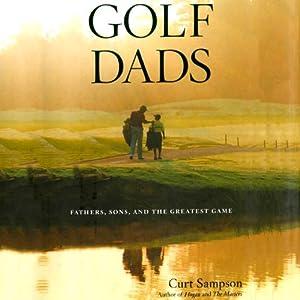 Golf Dads Audiobook