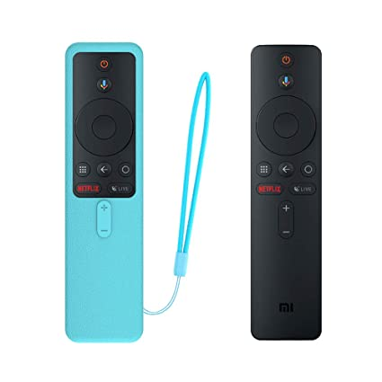 Amazon.com: SIKAI Silicone Case for XIAOMI MI Box S Remote ...