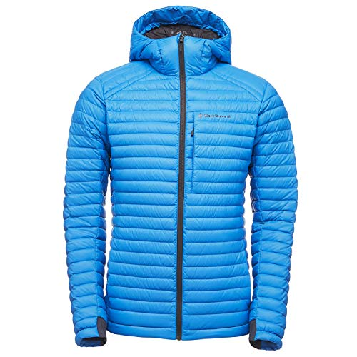 - Black Diamond Men's Forge Hoody Bluebird L