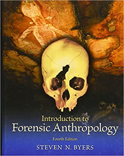 introduction to forensic anthropology 9780205790128 medicine