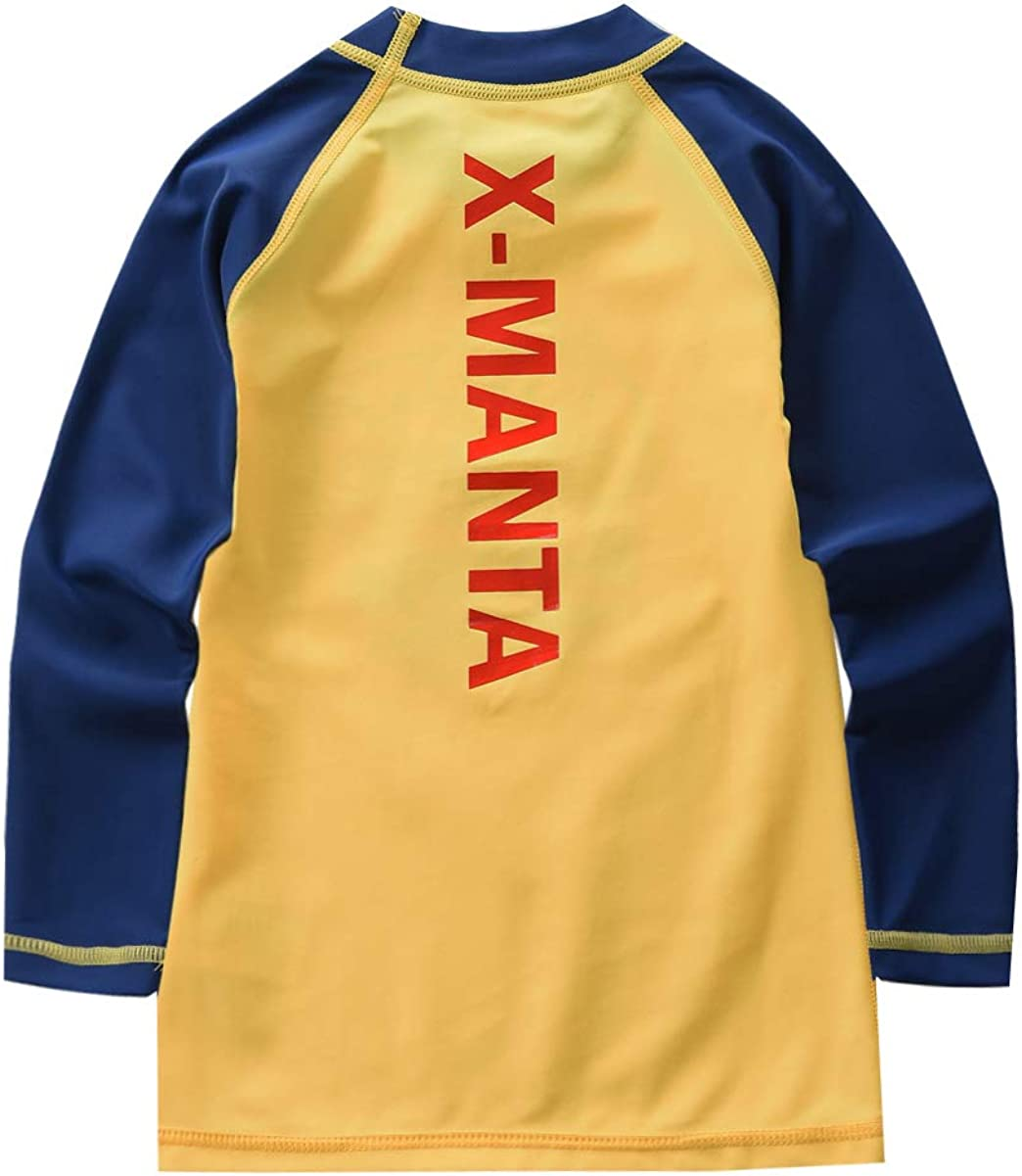 Amazon.com: M2C X-Manta - Traje de baño para niños y niñas ...