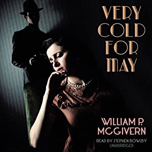 Very Cold for May Audiobook