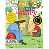 Brybelly Holdings TEBO-02 Tell Me A Story Mystery in the Forest