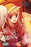 Spice and Wolf, Vol. 12 - manga (Spice and Wolf (manga))