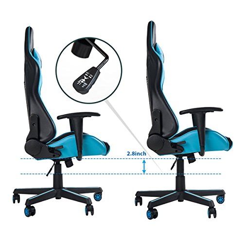 51qwOjwhHHL - Merax-Ergonomic-High-Back-Swivel-Racing-Style-Gaming-Chair-PU-Leather-with-Lumbar-Support-and-Headrest