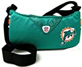 NFL Miami Dolphins Jersey Team Purse
