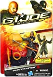 G.I. Joe Blind Master Action Figure