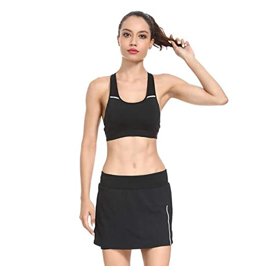 TD Traje De Fitness Respirable Conjunto De Yoga Sujetador De ...