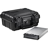 CRU-Wiebetech Digital Cinema DCP Kit #1 Hard Drive - Internal (31330-7100-0001)