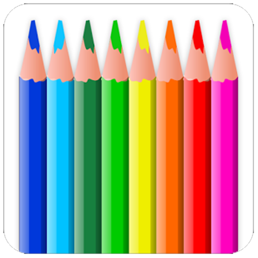 [Coloring Book Kid] (Kids Halloween Coloring Pictures)