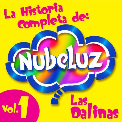 ... La Historia Completa de Nubelu.