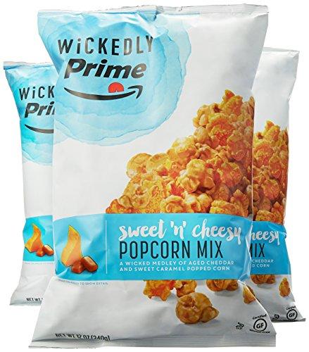 popcorn amazon - 1