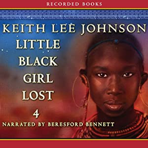 Little Black Girl Lost 4 Audiobook