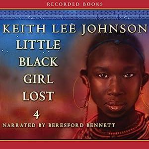 Little Black Girl Lost 4 Audiobook