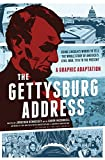 img - for The Gettysburg Address: A Graphic Adaptation book / textbook / text book