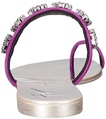 Fuchsia Women's Giuseppe Zanotti E70120 Dress Sandal BXqaz