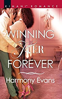 Book Cover: Winning Her Forever