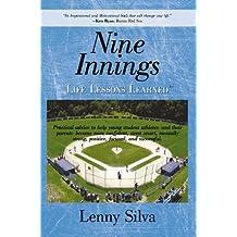 Nine Innings (English Edition)