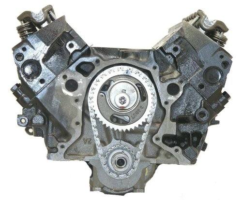 PROFessional Powertrain DFK7 Ford 302 Complete Engine, Remanufactured