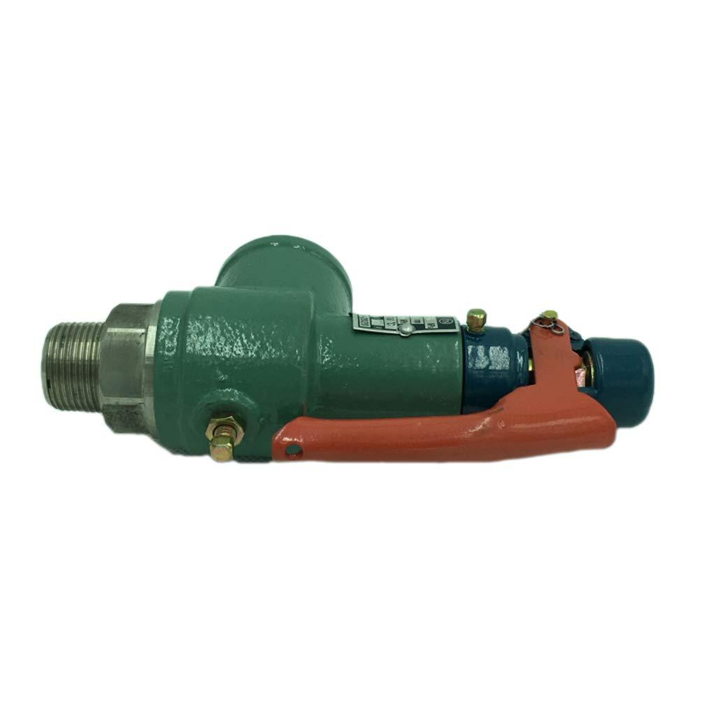 3//4 x 3//4 3//4 x 3//4 AQUATROL 740DE-M1A-200 Series 740 Safety Relief Valve 200 psi