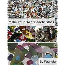 'Beach' Glass Jewelry