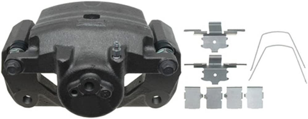 Raybestos FRC11910 Professional Grade Remanufactured Semi-Loaded Disc Brake Caliper