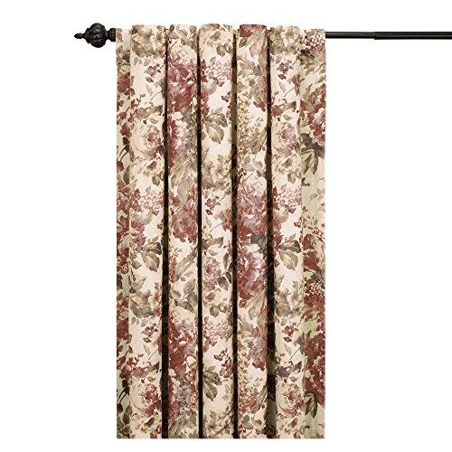SureFit Chloe - Curtain Slipcover  - Multi (SF38105)