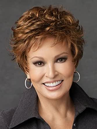 Ovation Synthetic Wig by Raquel Welch